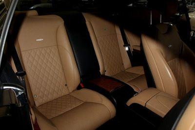 2011 Mercedes-Benz CL 65 CL 65 AMG