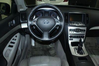 2007 INFINITI G35 Sedan Sport